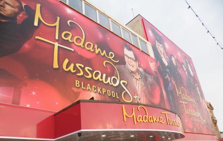 Madame Tussauds Blackpool Image