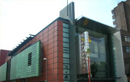 Birmingham Hippodrome, Birmingham