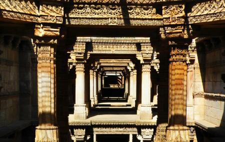 Adalaj Step Well, Ahmedabad