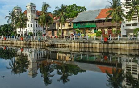 Jakarta Old Town Image
