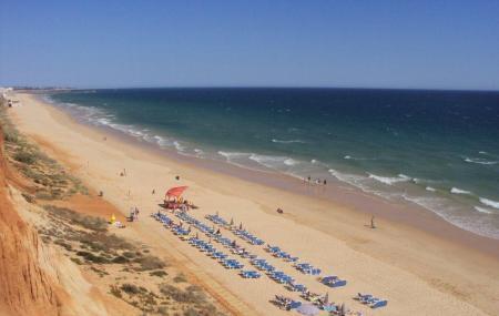 Praia Da Falesia, Albufeira