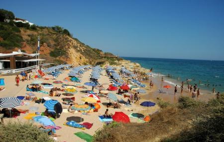 Praia Do Oura Image