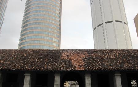 Dutch Period Museum, Colombo