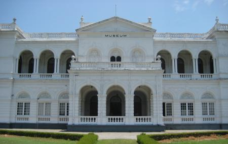 The National Museum Of Colombo, Colombo