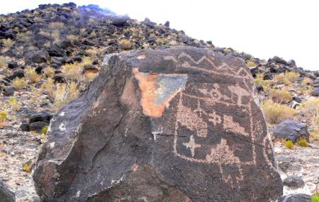 Petroglyph National Monument Image