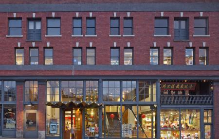 Wing Luke Museum, Seattle
