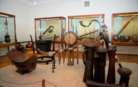 Museum Of Musical Instruments Image