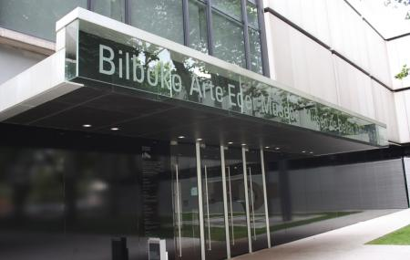 Bilbao Fine Arts Museum, Bilbao