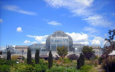 Free State National Botanical Garden, Bloemfontein