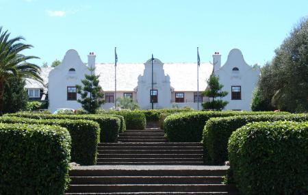 Oliewenhuis Art Museum Image