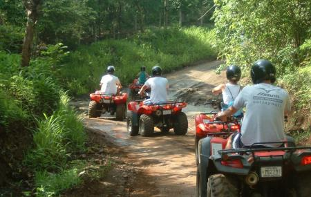 Atv Adventure Tours Costa Rica Image