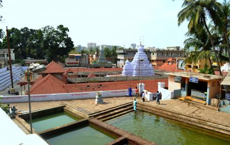 Kadri Manjunath Temple, Mangaluru