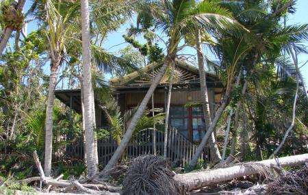 Big 4 Adventure Whitsunday Resort Image