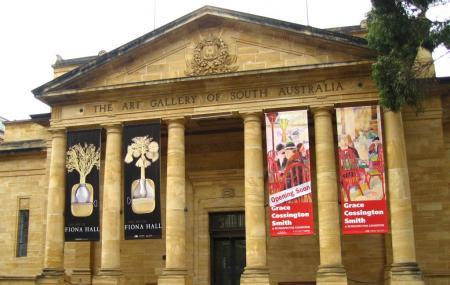 Art Gallery Of South Australia, Adelaide
