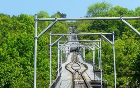 Pic Du Jer Funicular, Lourdes