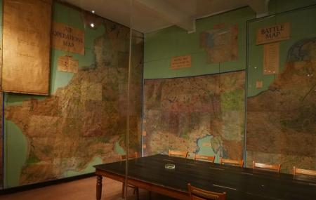 Museum Of Surrender Image