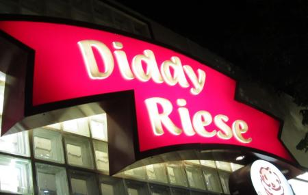 Diddy Riese Cookies, Los Angeles