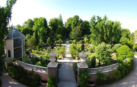 Botanical Garden Of Padova, Padua