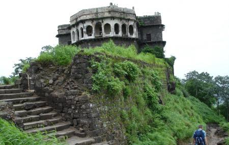 Daulatabad Fort Image