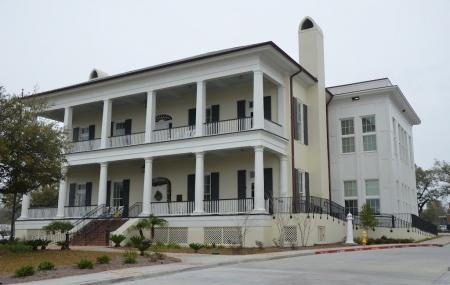 Biloxi Visitors Center, Biloxi