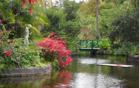 Garden Of The Groves, Freeport