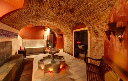 Hammam al andalus banos arabes cordoba reviews ticket - Banos arabes hammam granada ...