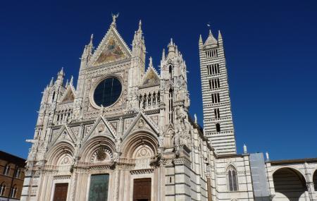 Siena Cathedral, Siena