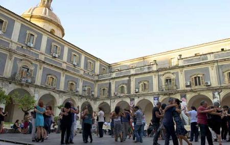 Catania Tango Festival, Catania
