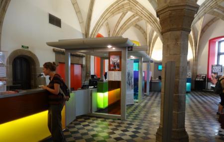 Office Du Tourisme Et Des Congres De Paris Image