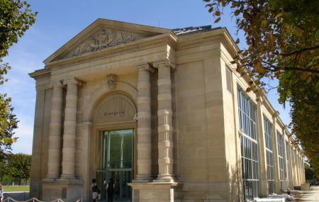 Musee De L' Orangerie Image