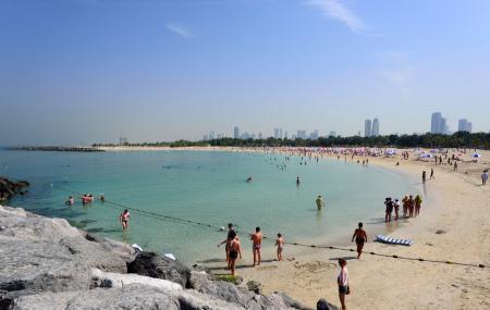 Al Mamzar Beach Park Dubai Reviews Ticket Price Timings Address Triphobo