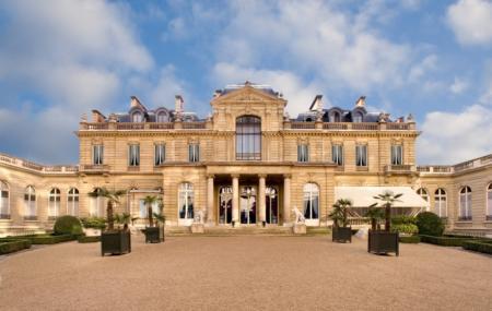 Musee Jacquemart-andre, Paris