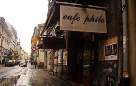 Cafe Philo Image