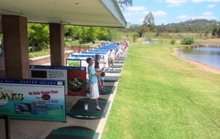 Aqua Golf And Putt Putt, Cessnock
