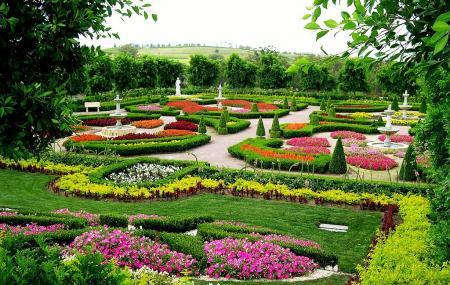 Hunter Valley Gardens Image