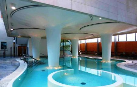 Thermae Bath Spa Image