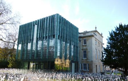 The Holburne Museum Image