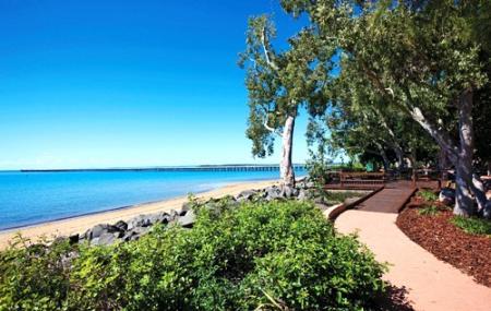 Esplanade, Hervey Bay