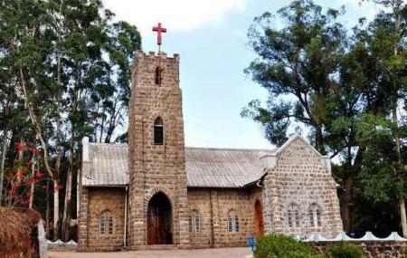 Csi Christ Church Image