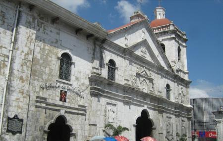 Basilica Del Santo Nino, Cebu City