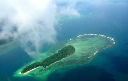 Jolly Buoy Island, Port Blair