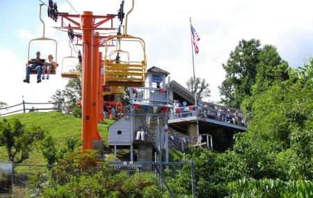 Gatlinburg Sky Lift Image