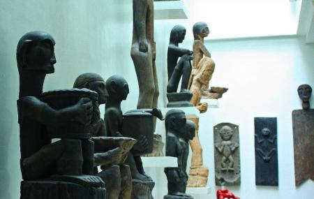 Bencab Museum, Baguio