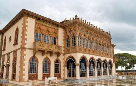 The Ringling Image