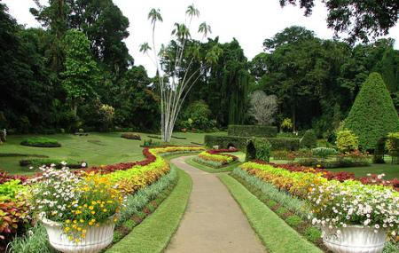 Royal Botanical Gardens Image