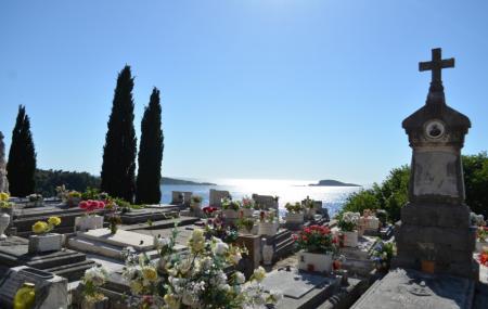 Cavtat Cemetery Image