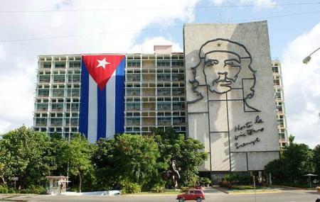 Plaza De La Revolucion Image