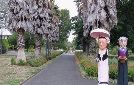 Geelong Botanical Gardens, Geelong