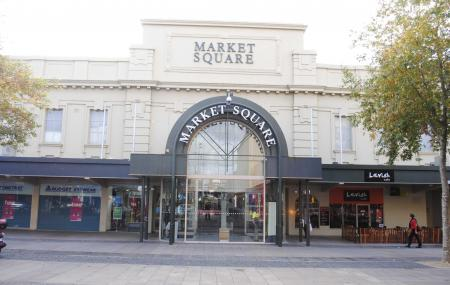 Market Square Shopping Centre Image