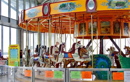 The Carousel Image